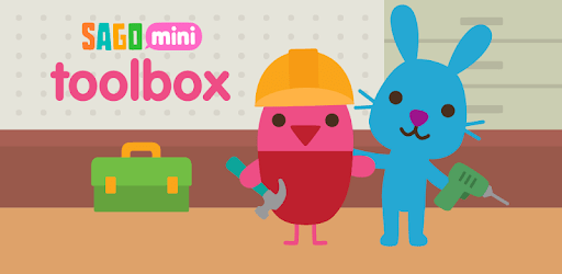 Sago Mini Toolbox apk