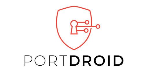 PortDroid - Network Analysis Kit & Port Scanner apk
