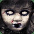 Scary Doll Camera: Prank Photo Maker Icon