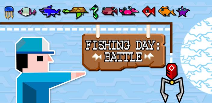 Fishing Day: Battle apk
