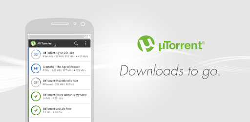 ŒµTorrentŒ¬- Torrent Downloader apk