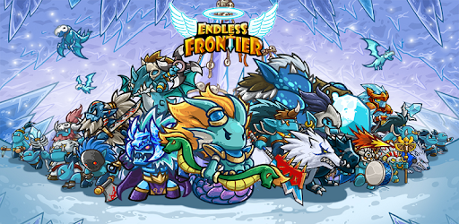 Endless Frontier - Online Idle RPG Game apk