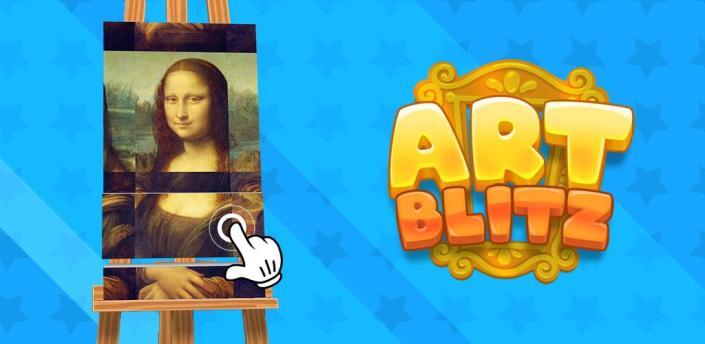 Art Blitz apk