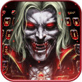 Vampire Demon Keyboard Theme Icon