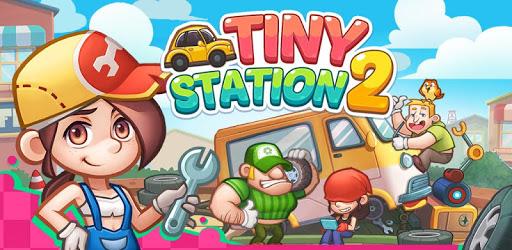 Tiny Station 2 apk