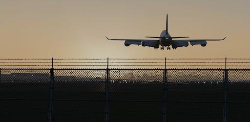 X-Plane Flight Simulator apk