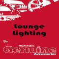 Mahindra Lounge Lighting Icon