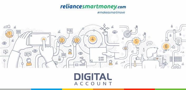 Digital Account apk