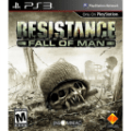 Resistance Fall of Man for android Icon