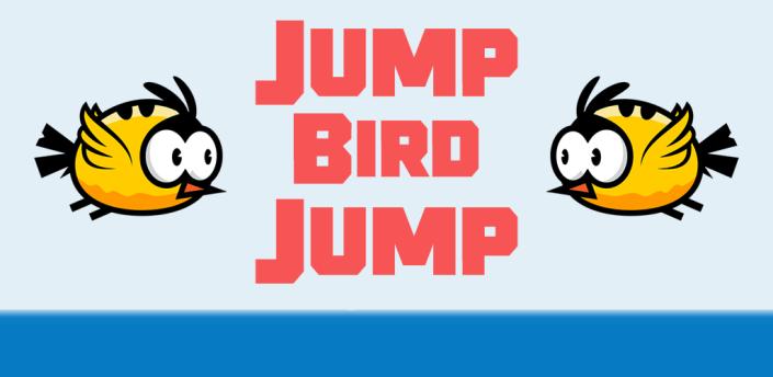 Jump Bird Jump apk