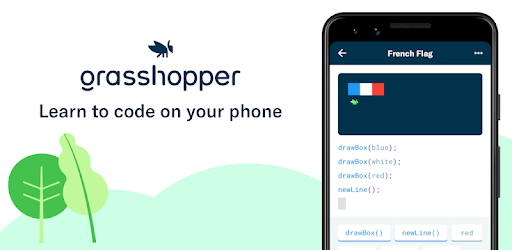 Grasshopper: Learn to Code for Free apk