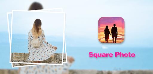 Square Pic - Collage Maker, Photo Frame Editor apk