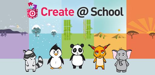 Create@School apk