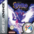 The Legend Of Spyro A New Beginning Icon