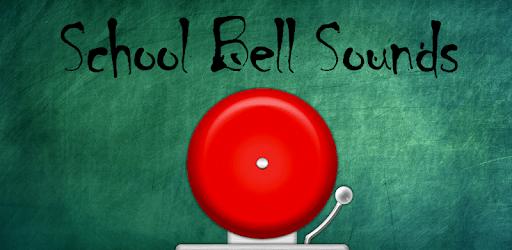 School Bell Sounds apk