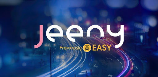 Jeeny - Previously EasyTaxi apk