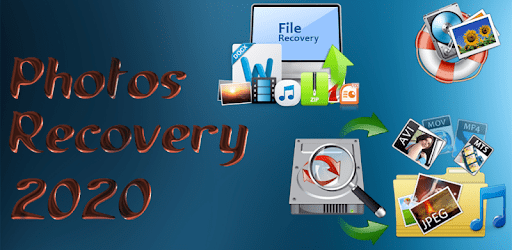 Photos Recovery - Deleted Images Restore 2020 apk