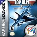 Top Gun Firestorm Advance Icon