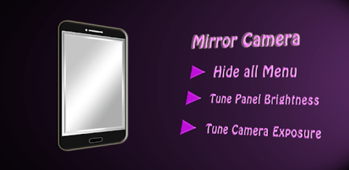 Mirror Camera  (Mirror + Selfie Camera) apk
