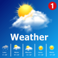 Weather Forecast - Weather Live, Accurate Weather Icon