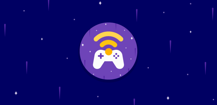Gaming VPN   Lowest Ping & Fast, Secure Connection apk