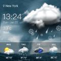 weather location app free Icon