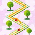 Line Runner: Endless Icon