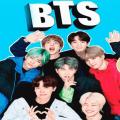 BTS Wallpaper Full HD 4K Icon