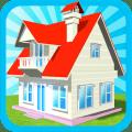 Home Design: Dream House Icon