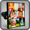 Photo Editor - Photo Collage Icon