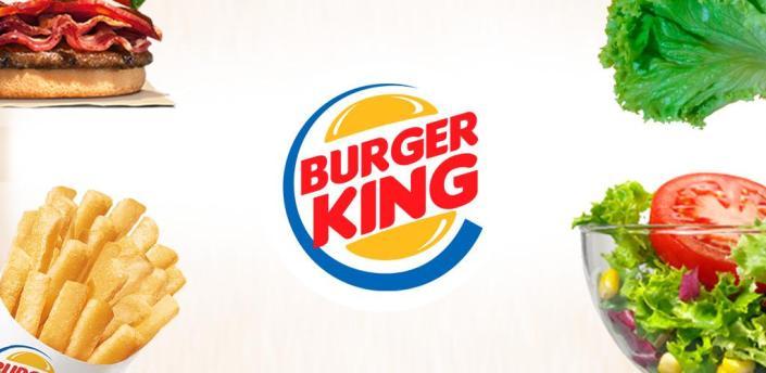 Burger King Arabia apk