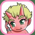 鬼から電話 子育てシーンに役立つサポートアプリ Icon