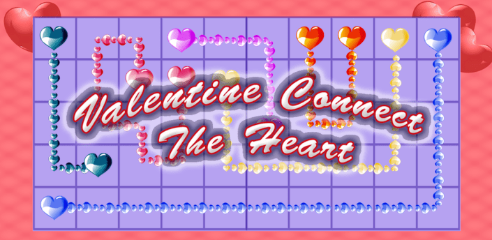 Valentine Connect The Heart apk