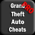 All GTA Cheats Pro Icon