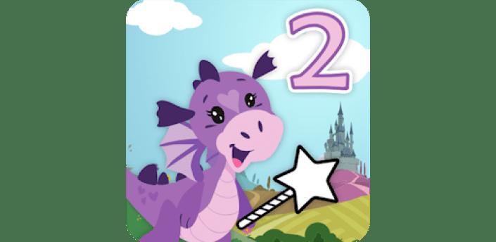 Dragon Tales Series 2 apk