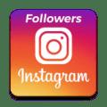 Instagram followers Icon