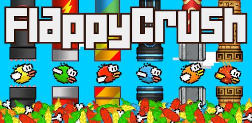 Flappy Crush apk