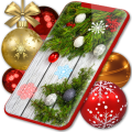 Christmas Wallpapers 🎅 Xmas Tree Live Wallpaper Icon