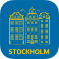 Stockholm Travel Guide Icon