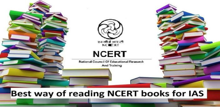 NCERT for UPSC-  All in One apk
