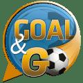 Goal & Go Icon