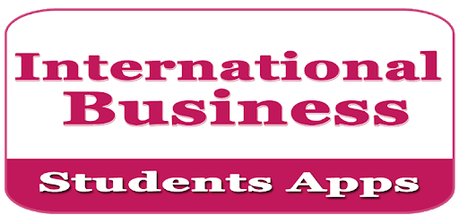 International Business - Students Apps apk