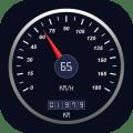 Speedometer HD Icon