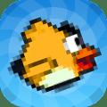 Tappy, the Flap Happy Bird! Icon
