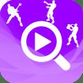 Videos for Battle Royale - Emotes, Dances, Battles Icon