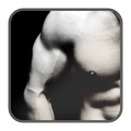 Gym Trainer Fitness Workouts Icon