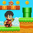 Super Jump Icon