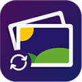 Photo Recovery Deleted Photos & Restore Images Icon