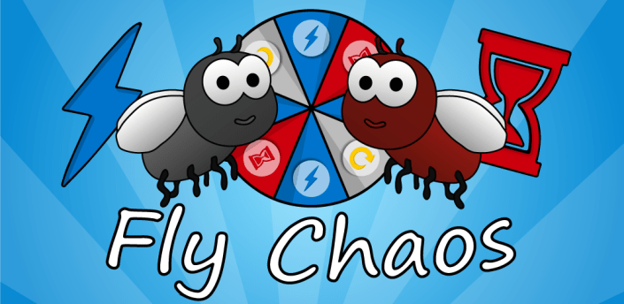 Fly Chaos - Insect Smasher apk