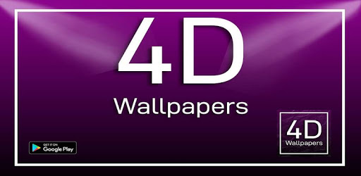 4D Live Wallpapers - Live Wallpapers 2020 apk